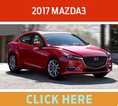 Compare The New 2017 Ford Focus vs 2017 Mazda3 in Wichita, KS