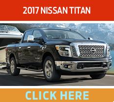 Compare The New 2017 Ford F-150 vs 2017 Nissan Titan in Wichita, KS
