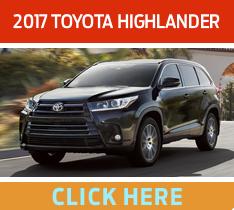 Compare The New 2017 Ford Explorer vs 2017 Toyota Highlander in Wichita, KS