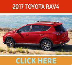 Compare The New 2017 Ford Escape vs 2017 Toyota RAV4 in Wichita, KS