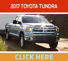 Compare The New 2017 Ford F-150 vs 2017 Toyota Tundra in Wichita, KS