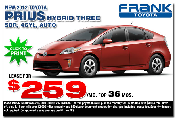 Used Vehicle Inventory Frank Toyota Serving San Diego