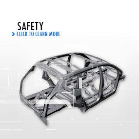 Garcia Subaru Safety System Design Information