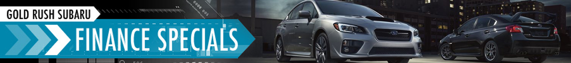 New 2013 Subaru Special Low Rate Finance Offers serving Sacramento & Auburn, California