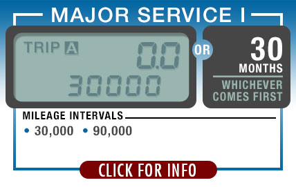 Sacramento Subaru Major Maintenance Service Plan 1, Auburn, CA Car Repair