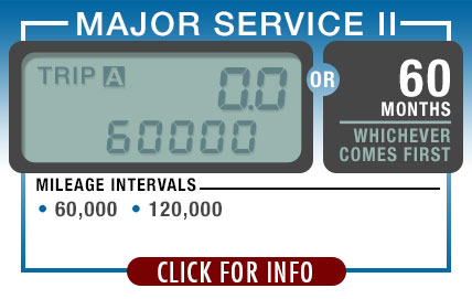 Sacramento Subaru Major Maintenance Service Plan 2, Auburn, CA Car Repair