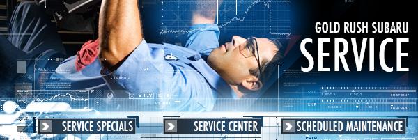 Rush Repair Service : Certified subaru auto service car repair in auburn ca
