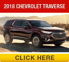 Click to compare the 2018 Dodge Grand Caravan vs 2018 Chevrolet Traverse models at Eddy's Chrysler Dodge Dodge Ram in Wichita, KS