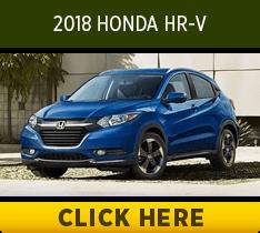 Click to research the 2018 Jeep Renegade VS 2018 Honda HR-V comparison at Grieger Motors