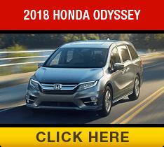 Click to compare the 2018 Dodge Grand Caravan vs 2018 Honda Odyssey models at Eddy's Chrysler Dodge Dodge Ram in Wichita, KS