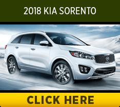 Click to research the 2018 Jeep Grand Cherokee VS 2018 KIA Sorento comparison at Grieger Motors