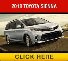 Click to compare the 2018 Dodge Grand Caravan vs 2018 Toyota Sienna models at Eddy's Chrysler Dodge Dodge Ram in Wichita, KS