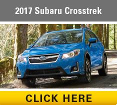 Click to Compare The 2017 Honda CR-V and 2017 Subaru Crosstrek Models in Chicago, IL