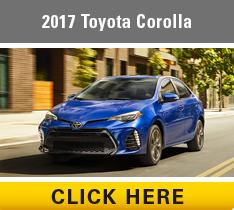Click to Compare The 2017 Honda Civic and 2017 Toyota Corolla Models in Chicago, IL