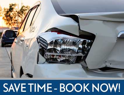 Schedule your appointment with our Body Shop in Palatine, IL