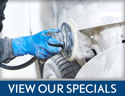 Click to view our body shop specials in Palatine, IL