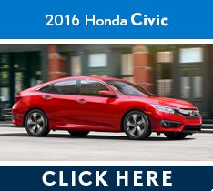 Click to compare the 2016 Hyundai Elantra & 2016 Honda Civic models in Palatine, IL