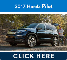 Click to compare the 2017 Hyundai Santa Fe & 2017 Honda Pilot models in Palatine, IL