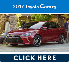 Click to compare the 2017 Hyundai Sonata & 2017 Toyota Camry models in Palatine, IL