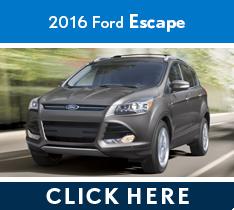 Click to Compare The 2016 Hyundai Tucson vs Ford Escape