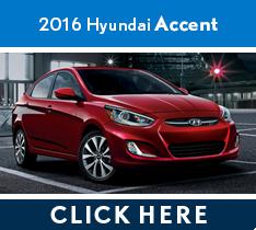 Click to compare the 2016 Hyundai Elantra & 2016 Hyundai Accent models in Palatine, IL
