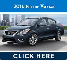 Click to compare the 2016 Hyundai Accent & 2016 Nissan Versa models in Palatine, IL