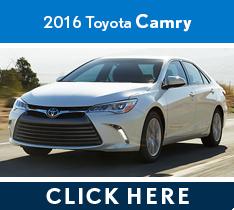 Click to compare the 2016 Hyundai Sonata & 2016 Toyota Camry models in Palatine, IL