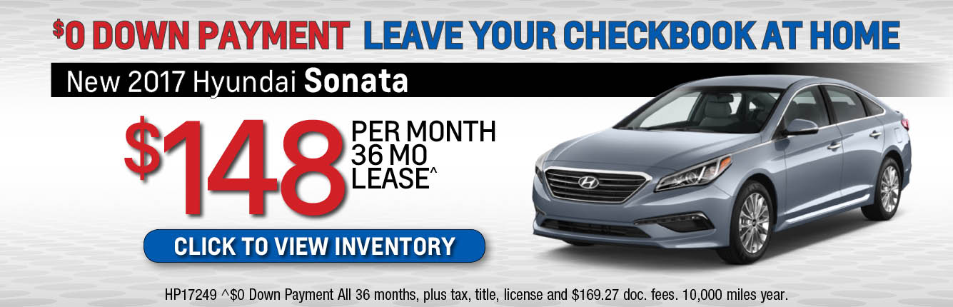 Hyundai Sonata Lease Deals Lamoureph Blog
