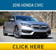 Click to compare the 2016 Subaru Impreza & 2016 Honda Civic models in Bloomington-Normal, IL