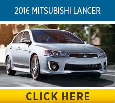 Click to compare the 2016 Subaru WRX & 2016 Mitsubishi Lancer models in Bloomington-Normal, IL