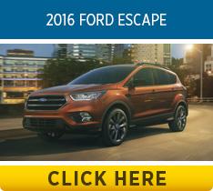Click to Compare The 2016 Subaru Crosstrek and 2016 Ford Escape Models in Normal, IL