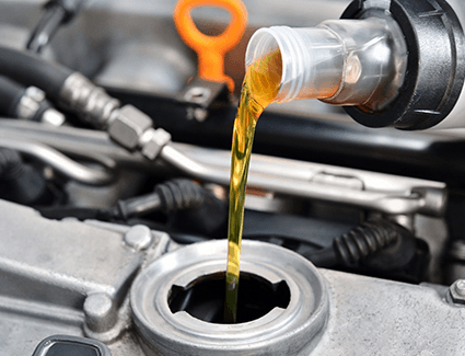 Schedule a synthetic or conventional oil change in Olympia, WA