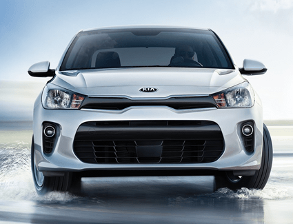 Change your engine timing belt at Hanson Kia