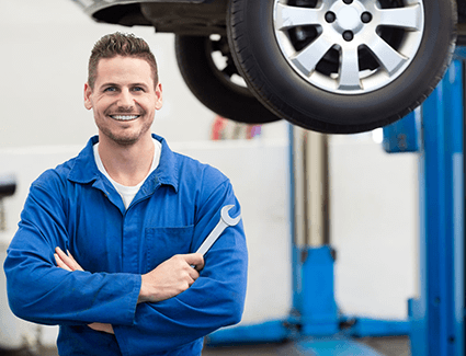 Learn When  Service Is Needed For Your Kia