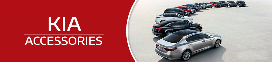 Purchase Genuine Kia Accessories & Parts from Hanson Kia in Olympia, WA from our Online eStore