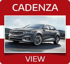 Click to See Our Most Popular Kia Cadenza Accessories from Hanson Kia in Olympia, WA