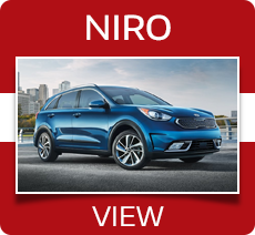 Click to See Our Most Popular Kia Niro Accessories from Hanson Kia in Olympia, WA