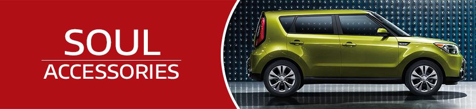 Kia Soul Accessories >> Popular Genuine Kia Soul Accessories Car Appearance