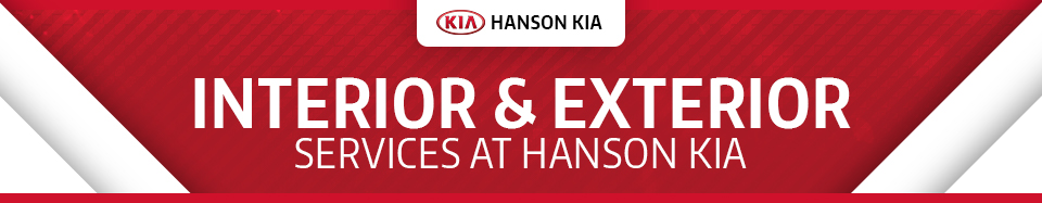 Kia Interior & Exterior Repair Information in Olympia, WA