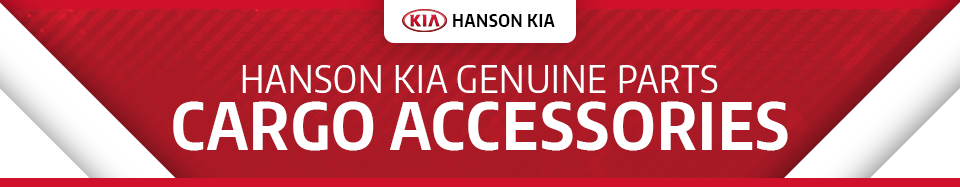 Learn more about Genuine Kia cargo accessories, available in Olympia, WA