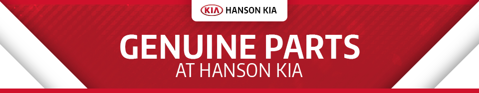 Learn more about genuine Kia parts, available at Hanson Kia in Olympia, WA
