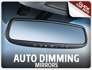 Learn more about Genuine Kia auto-dimming mirrors, available in Olympia, WA