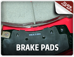 Learn more about Genuine Kia brake pads, available in Olympia, WA