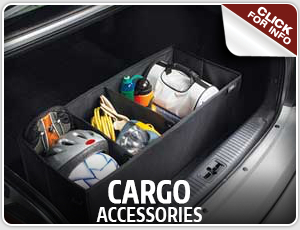 Click here to learn more about Genuine Kia cargo accessories, available in Olympia, WA