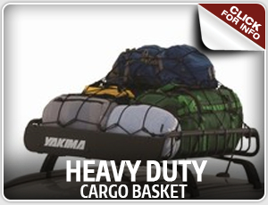 Click here to learn more about Genuine Kia Heavy Duty Cargo Baskets, available in Olympia, WA