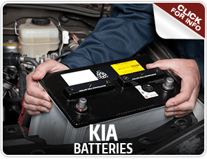 Click to research batteries at Hanson Kia in Olympia, WA