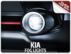 Click to research fog light kits at Hanson Kia in Olympia, WA