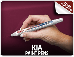 Click to research our paint touch-up pen information at Hanson Kia in Olympia, WA