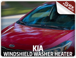 Learn more about Genuine Kia Windshield Washer Heater, available in Olympia, WA