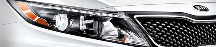 Learn more about Genuine Kia headlight lamps, available in Olympia, WA